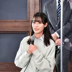 南沙良(C)TBS