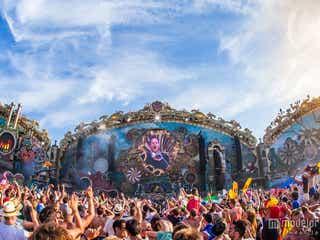 """""""世界最高峰のフェス""""TomorrowlandからYves Vら豪華DJ陣集結 年末を盛り上げる新感覚フェス開催"""