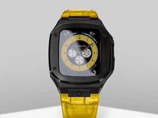 約10万円のApple Watchケース!世界で限定999個のレアな逸品に新モデル登場