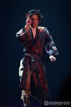 名シーンの再現/早乙女友貴(C)モデルプレス