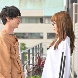 横浜流星、川口春奈「着飾る恋には理由があって」第8話より(C)TBS