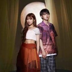 まるりとりゅうが、ABEMAオリジナルドラマの主題歌に新曲「ONE STEP」が決定