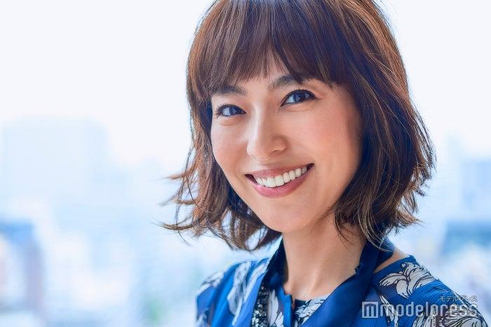 小泉里子、同世代が憧れるライフスタイルの裏側明かす プライベート空間を公開<インタビュー>(C)モデルプレス