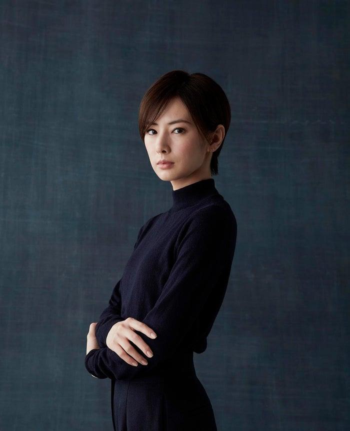 北川景子(C)2021「ファーストラヴ」製作委員会