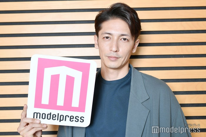 玉木宏(C)モデルプレス