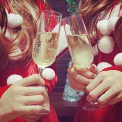 クリスマスを上手く味方につけよう/photo by GIRLY DROP