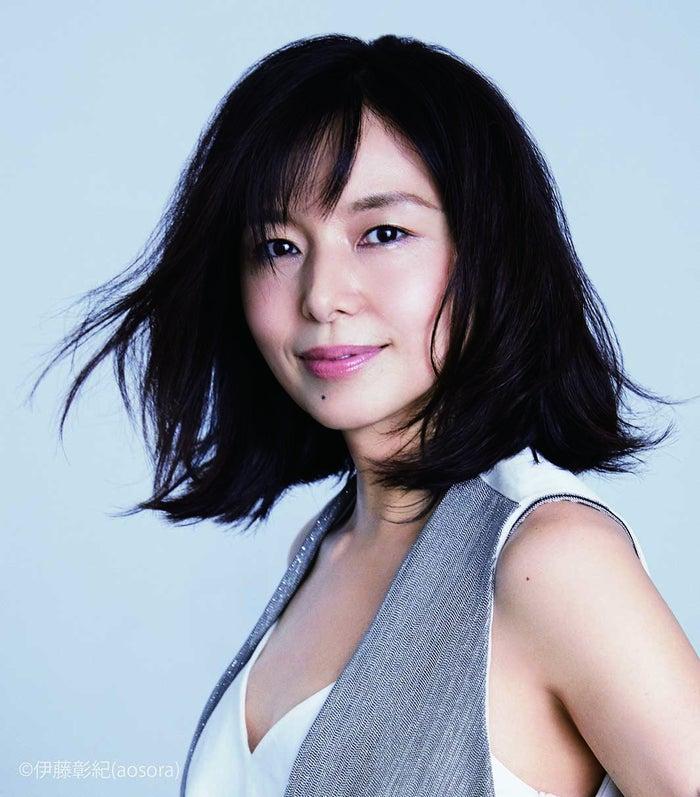 山口智子(写真提供:NHK)