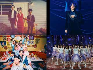 NiziU、乃木坂46・4期生、上白石萌歌ら「CDTVライブ!ライブ!」4時間SP出演アーティスト発表