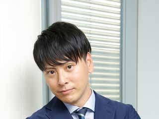 三代目JSB山下健二郎、主演ドラマ続編決定 新キャスト&主題歌発表<Love or Not 2>