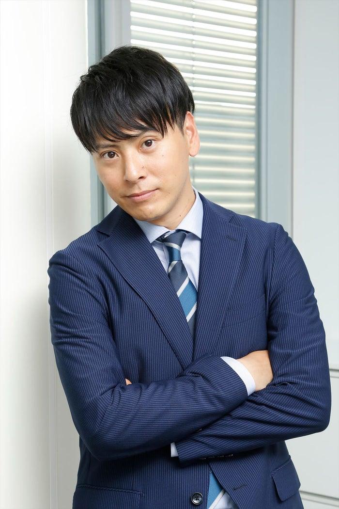 山下健二郎(C)エイベックス通信放送/フジテレビジョン