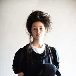 モデルプレス - モデル界期待の新人・山口らいら、11歳とは思えぬ堂々たるオーラ 可憐な美貌に業界注目