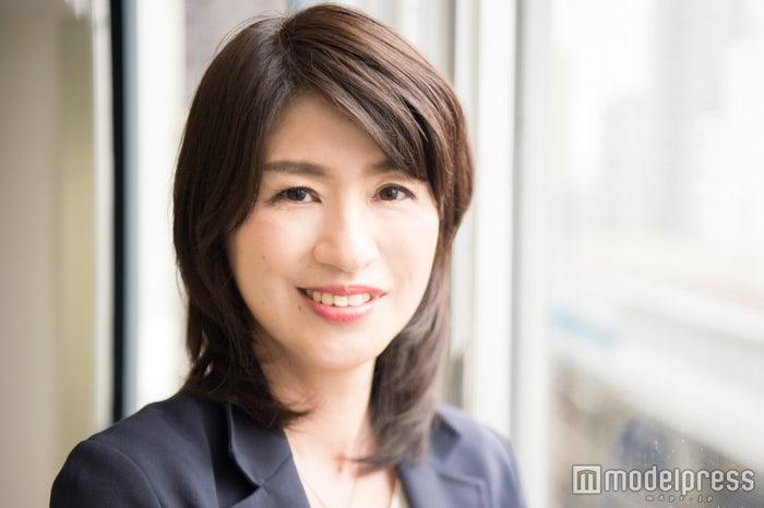 林田香織が語る「働き方改革」の理想とは 時短テクニックで仕事&育児を効率化<インタビュー>(C)モデルプレス