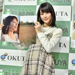 お気に入りカットを紹介!生田絵梨花(C)モデルプレス