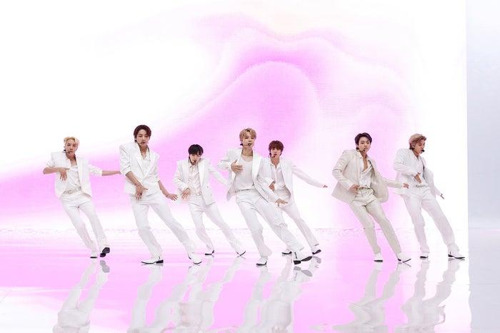 BTS/Photo by BIGHIT MUSIC