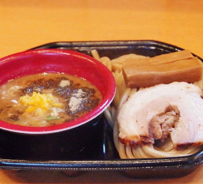中華蕎麦 とみ田/画像提供:大つけ麺博実行委員会