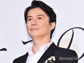 福山雅治、後輩俳優へのジェラシ―告白 共演者も驚き「嫉妬深い」