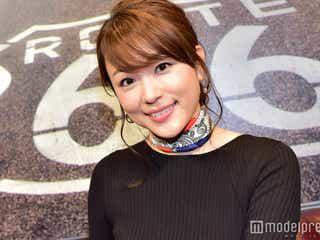 本田朋子、夫・五十嵐圭選手から猛アタック受けていた 夫婦共演実現で馴れ初めを告白