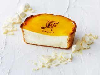ミスド&PABLO、ドーナツ生地×レアチーズホイップのコラボ新作を開発