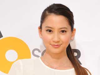 河北麻友子、中国人トップモデルらにアドバイス「恥ずかしいんですけど…」