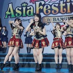 AKB48、史上初アジア7グループ集結に歓喜 横山由依「これを機に一つに」<AKB48 Group Asia Festival 2019>