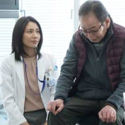 がんの標準治療と民間療法 『アライブ がん専門医のカルテ』第6話完全版