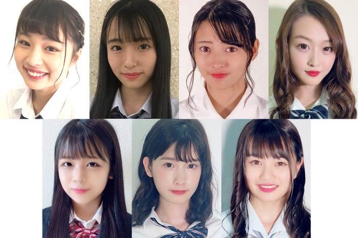 【中間結果】「女子高生ミスコン」ファイナリスト決定戦、上位者を発表