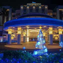 ディズニーアンバサダーホテルのイルミネーション ※イメージ (C)Disney