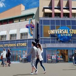 USJ「ユニバーサル・スタジオ・ストア」パーク外最大級の公式ストアが拡大オープン