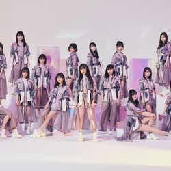 モデルプレス - 乃木坂46「ベストアーティスト2020」白石麻衣卒業後初の新曲を披露