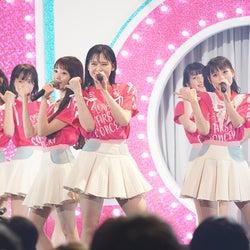 =LOVE、重大発表2つ 初単独コンサートでAKB48・坂道・ラストアイドルなどカバー<ライブレポ/セットリスト>