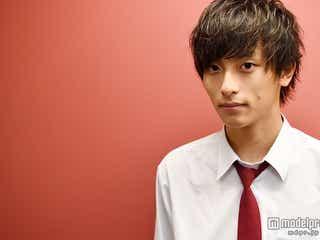 関東一イケメン高校生・準グラ、初オーディションで夢に近づく…受賞後を直撃