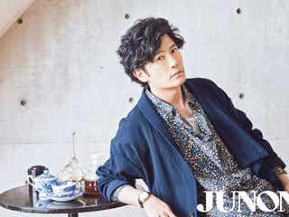 稲垣吾郎、日常の幸せ語る「自分のことをすごくわかってくれてる」