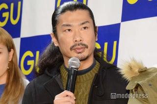 パンサー菅良太郎、入院でA.B.C-Z塚田僚一が見舞いに 病院でのやり取り明かす