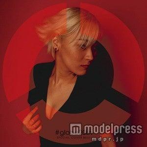 globe、KEIKOの秘蔵写真公開 倖田來未&AAAら20周年カバーアルバム参加者発表【モデルプレス】