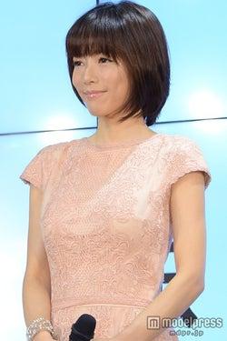 釈由美子、独身時代の不安を回顧 結婚するための秘訣とは?【モデルプレス】