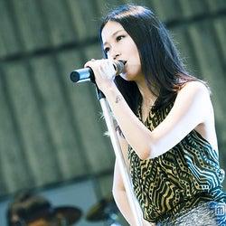 大塚 愛「今が一番いい」12年目バースデーでファンに感謝 未発表曲の披露も<ライブレポ/セットリスト>