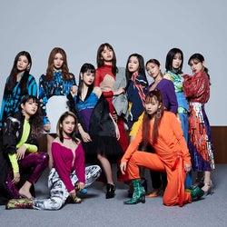 解散のE-girls、LDH年内全公演中止でトレンド入り ファンから様々な声