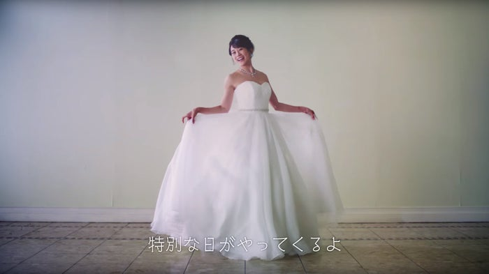 運命のドレスで最高の結婚式を