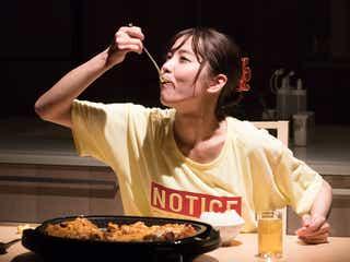 石川恋、初主演ドラマでトップモデルに 役作りで食事制限も<背徳の夜食>