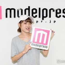 mirei(C)モデルプレス