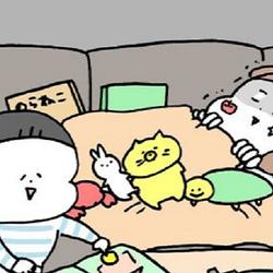 産後は風邪をひきやすくなる!?ママが風邪をひいた時のお役立ちメモ【育児に遅れと混乱が生じてる !!】