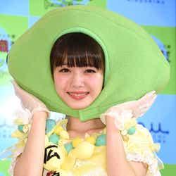 NMB48市川美織「フレッシュレモンの生みの親」島崎遥香の卒業発表に本音(C)モデルプレス