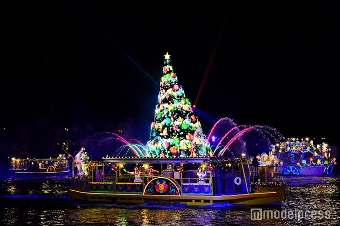 「カラー・オブ・クリスマス」(C)モデルプレス(C)Disney