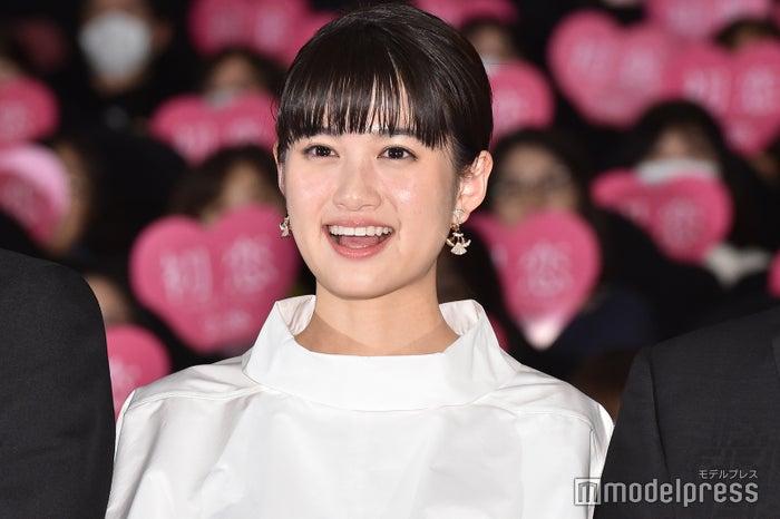 小西桜子 (C)モデルプレス