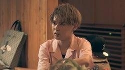 池添俊亮「TERRACE HOUSE OPENING NEW DOORS」32nd WEEK(C)フジテレビ/イースト・エンタテインメント