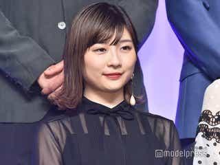 伊藤沙莉、涙でトーク中断 山田孝之は「最高の女優さん」