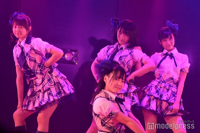 「JK眠り姫」/AKB48柏木由紀「アイドル修業中」公演(C)モデルプレス