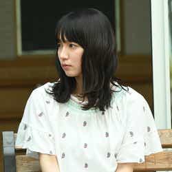 吉岡里帆「ごめん、愛してる」第7話より(画像提供:TBS)