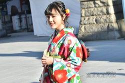 由良朱合/AKB48グループ成人式記念撮影会 (C)モデルプレス