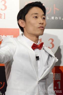 石田たくみ (C)モデルプレス